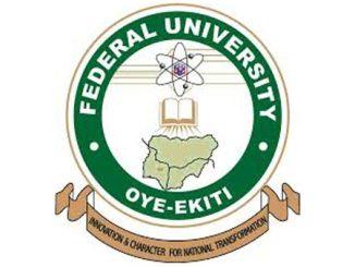 fuoye: federal university oye ekiti