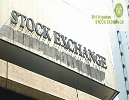 Local stock market reverses , Sell-offs in Banking, Equities, Sell-offs of banking stocks