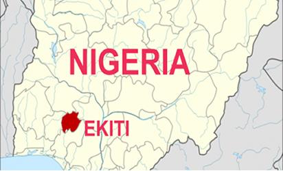 Ekiti, N10 million ransom