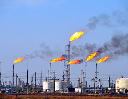 Nigeria carbon dioxide