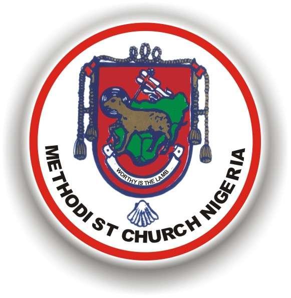 Methodist church insecurity