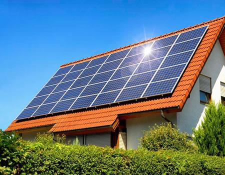 Energy expert tasks FG on solar for electricity