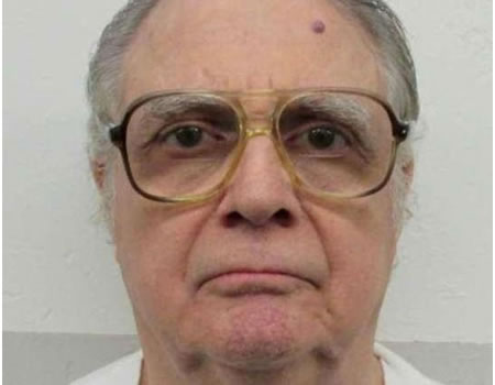 'Houdini' of Alabama death row executed for murder-for-hire