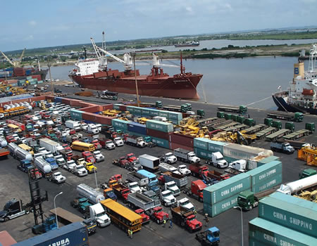 Executive Order: Customs, Police, DSS, NIS, NPA, NIMASA not sacked from seaport