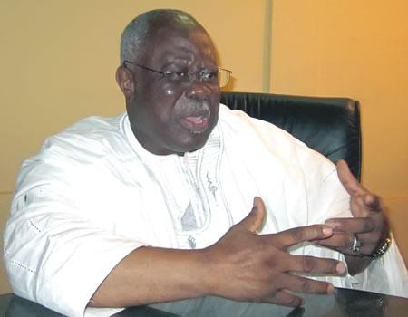 Obaseki has served selflessly, George, INEC, PDP, PDP South-West Caretaker Committee