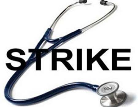 Patients appeal to FG, Medical workers begin nationwide strike, doctors, withdraw services, Ondo, doctors, ESUTH, resident doctors, doctors, Ondo doctors suspends strike. Ondo, suspends strike,