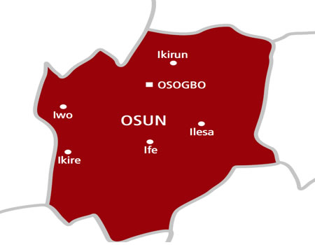 Man hacks wife, Osun lawmakers in face-off, Osun, Man beaten to death