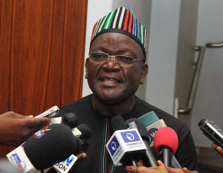 Benue bans public gathering, Ortom goes into isolation, Why we cant pay workers, Ortom signs 2021 budget , Ortom, LGAs, local government commission, Benue, ghost workers, traditional rulers