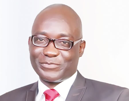 I'll be contesting PDP primary to win, Fayemi, APC has failed Nigerians