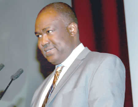 Hashim appeals for calm, Olawepo-Hashim