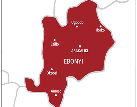 Killings have continued in Ebonyi, Ebonyi indigenes raise the alarm, Ebonyi, building collapse,
