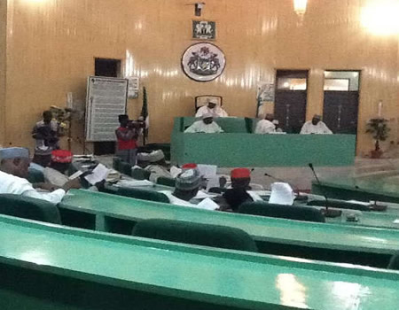 Kano Assembly suspends anti-corruption, Lockdown, Kano, assembly, kano loan, Kano N52bn supplementary bill