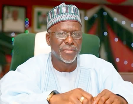 Kogi State, Ex-governor Wada heads