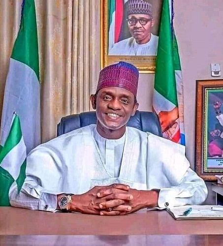 Expect more shocking defection, national convention, Yobe, Heatwave, APC Caretaker committee
