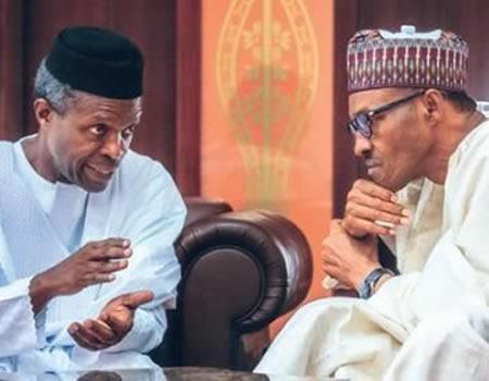 Buhari, Osibanjo to lead in taking COVID-19 vaccine