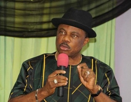 Obiano, curfew, , Anambra, curfew , Anambra, #EndSARS, Anambra govt trains, Nutrition Society of Nigeria, Anambra VIO, alleged fraud, skill, International Youth Day, youth empowerment, Anambra, Anambra SS3 students, skills training, Obiano threatens to close down markets, churches, identification, covid-19, Anambra State