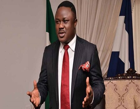 Ayade felicitates with Muslims, Ayade reconciles Cross River APC chieftains, Ayade inaugurates Ndoma-Egba's committee, FAO to extend agric value, bAyade flags off health Insurance, udgAyade lauds ex-servicemenet, Cross River as oil-producing state