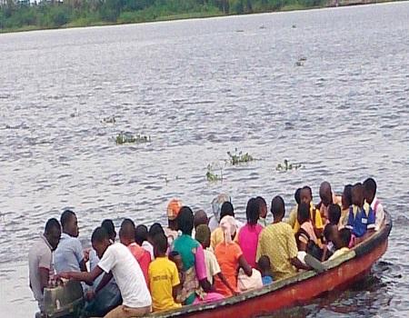 Bauchi ,canoe, SEMA, court, boat, Lagos