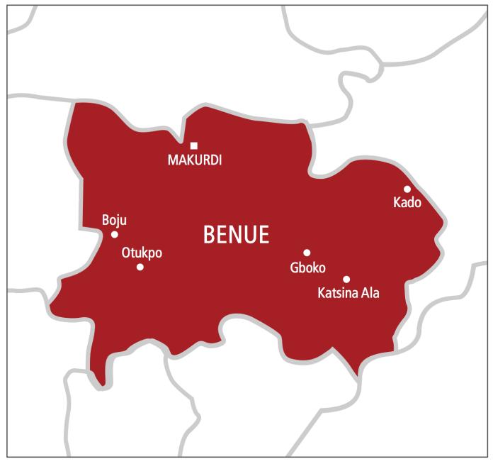 Curfew, genitals, Benue Electoral Commission, benue looters, boyfriend ablaze in Benue, boy set ablaze by girlfriend