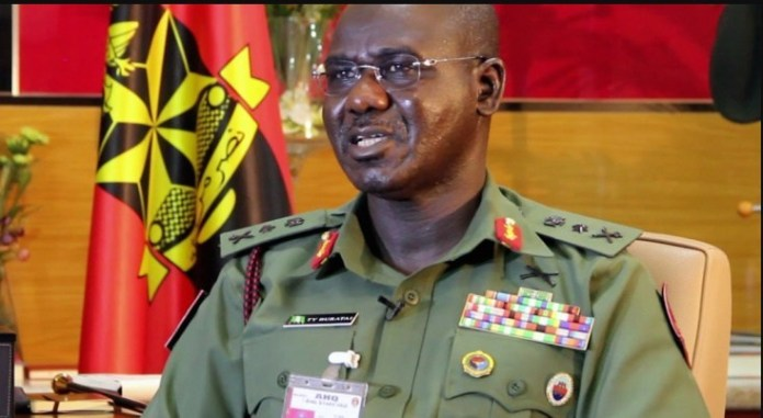 We cant stop Boko Haram, chief of army staff, We can't stop Boko Haram