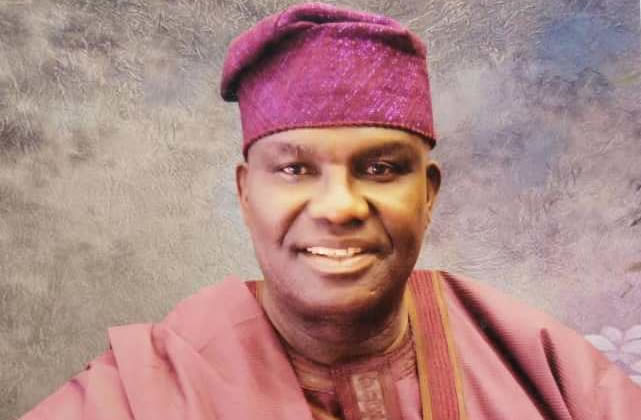 Akinyelure, NDDC, contract scam, IMC, reps, Akpabio, Pondei, Buhari's lopsided appointments