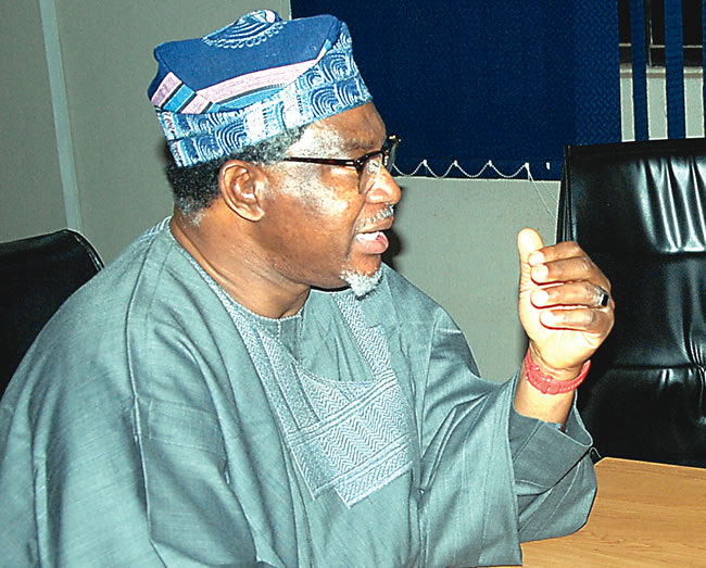public work scheme, economy buhari, mining fund