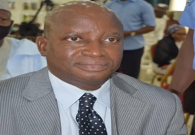 Kogi CJ, Court, newly appointed judges