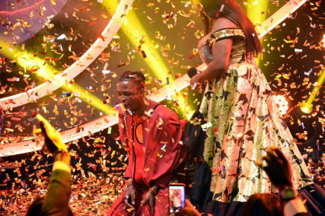 Laycon wins BBNaija season five •I came to promote my song, see me now - Laycon