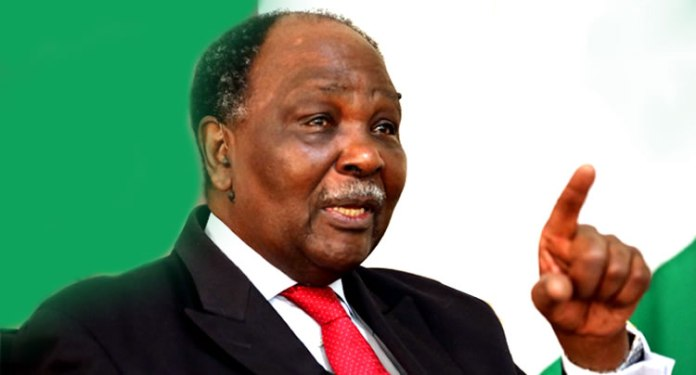 Gowon speaks