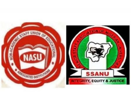 Varsity workers declare nationwide, N40bn earned allowance, NASU UGPPPS, University workers