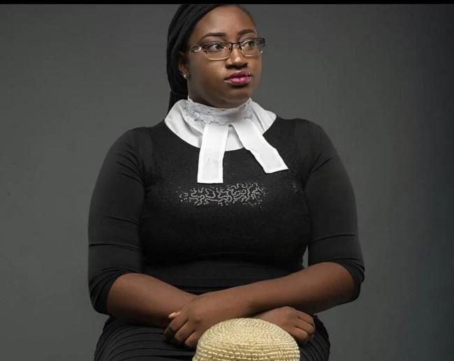 NBA rivers lawyer, female lawyer, NBA, Port Harcourt