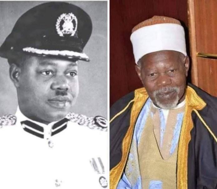Wamakko mourns ex-Sokoto gov