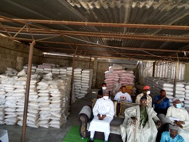 Kwara flood victims, Kwara flood households