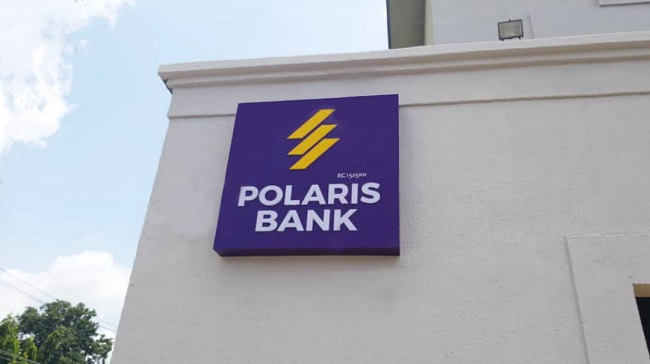 Polaris Bank, Polaris bank unveils new
