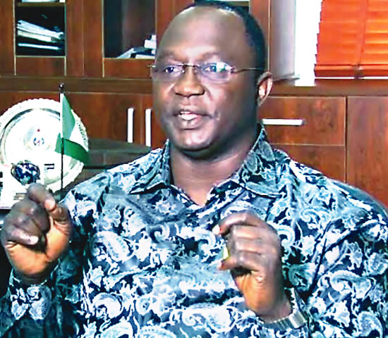 Labour calls for upward, Pensioners still collect N2000 monthly, NLC donates flat NLC NLC Nationwide crisis imminent, President of NLC, Comrade Ayuba Wabba