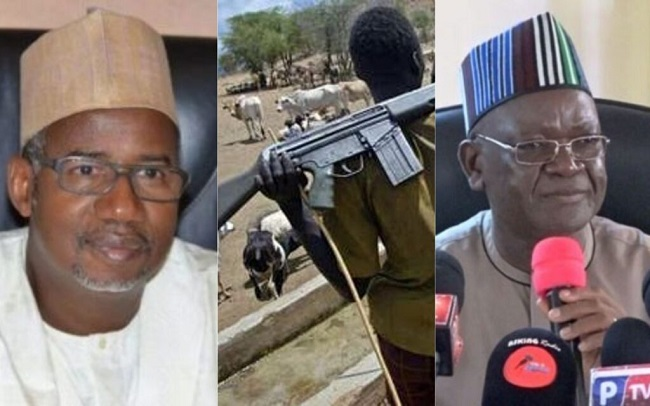Tell Nigerians section, Northern govs set