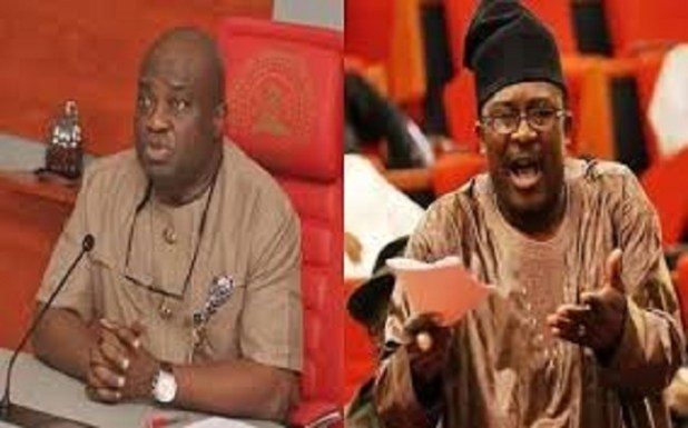 I am not a drunkard, Governor Ikpeazu replies Senator Adeyemi