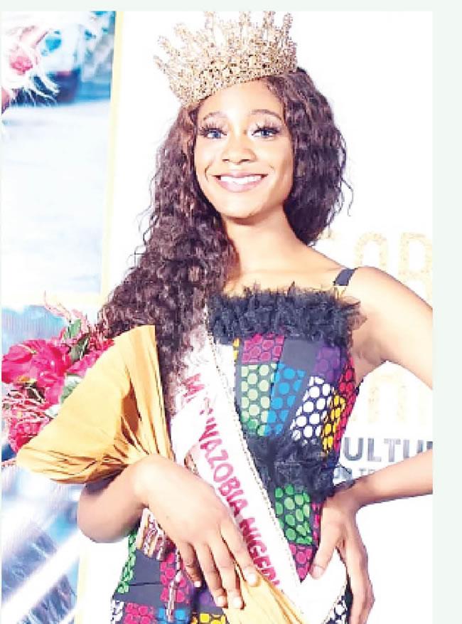 winner Esther Agine