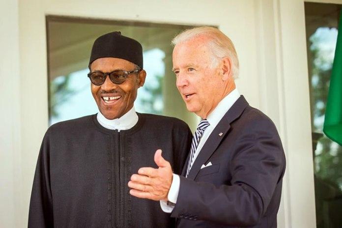 Biden100 days: Nigeria to enjoy