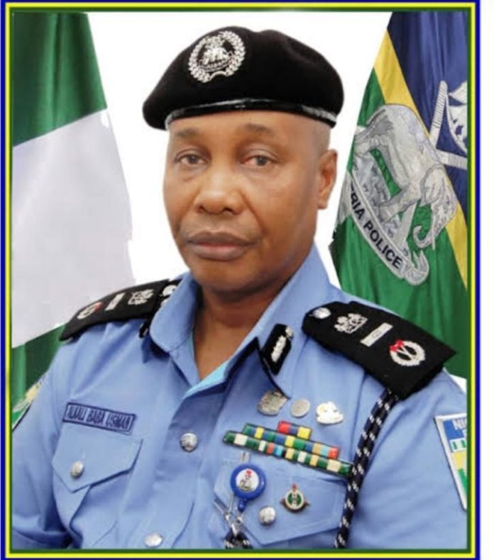 IGP appoints AIG Inuwa, new IGP, Buhari appoints Alkali Baba