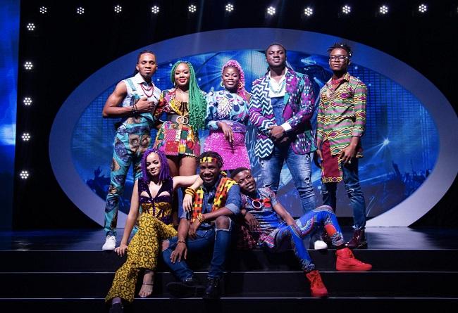 Nigerian Idol recap