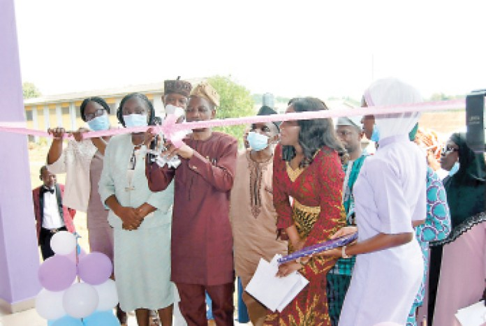 community nursing, midwifery training