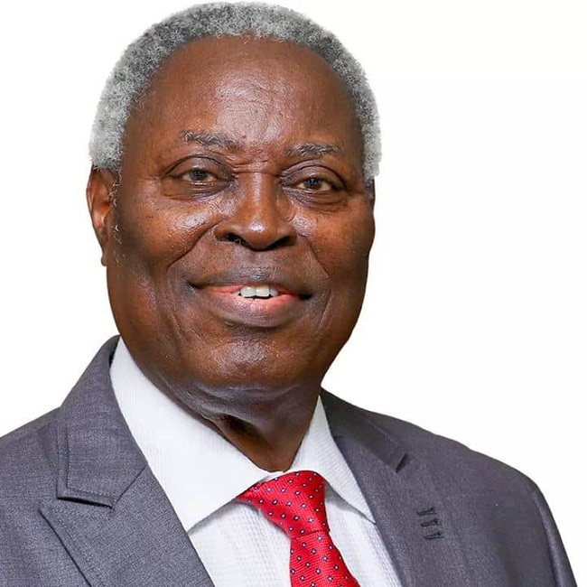 Connect with God, Kumuyi set for six-day crusade