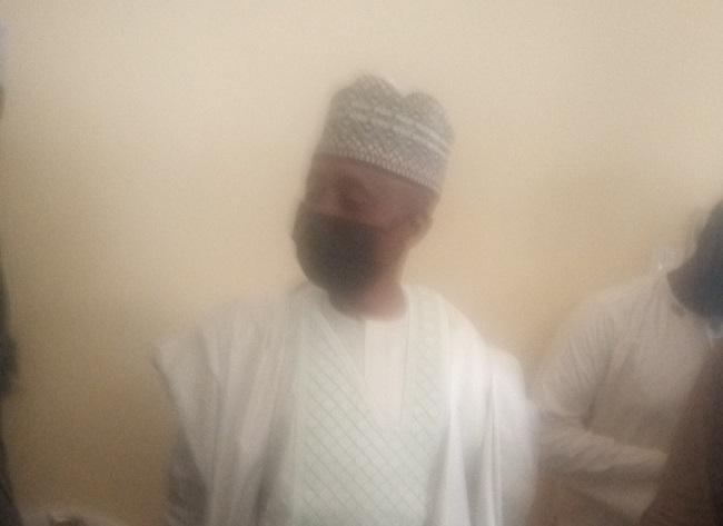Court sentences Farouk Lawan