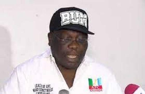 APC Chieftain urges Nigerians