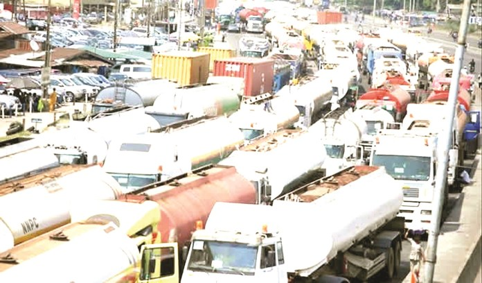Truckers' ignorance fuelled gridlock, allowed to fail
