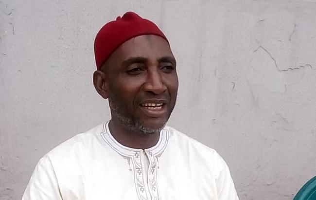 Muslim leader lauds Uzodimma