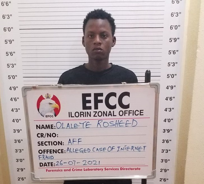 FedPoly student bags one-year jail