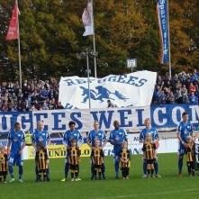Utečenci, vitajte! VFL Oldenburg, Nemecko
