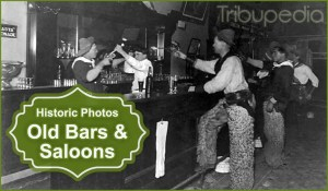 Old Bars Saloons Featured Photo